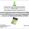 Presentación Informe Acceso a la Información
