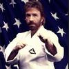 Prensa nacional invitada a conferencia de prensa al evento de artes marciales con Chuck Norris