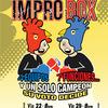 Liga de improvisación presenta Impro Box