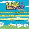 El sábado comenzamos el Festival Educarte