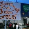 ¿Qué nivel de penetración de Internet se logrará en Guatemala con modems gratis?