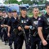 Costa Rica pondra en operación policía de vigilancia en sus fronteras