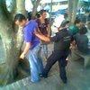 Celebración del día Internacional de la Cultura Canabis se dio en medio de policías y arrestos