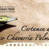 Se viene certamen de poesía en San Ramón de Alajuela