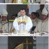 Este 2 de agosto se celebró la Misa Solemne en Honor a la Virgen de Los Angeles