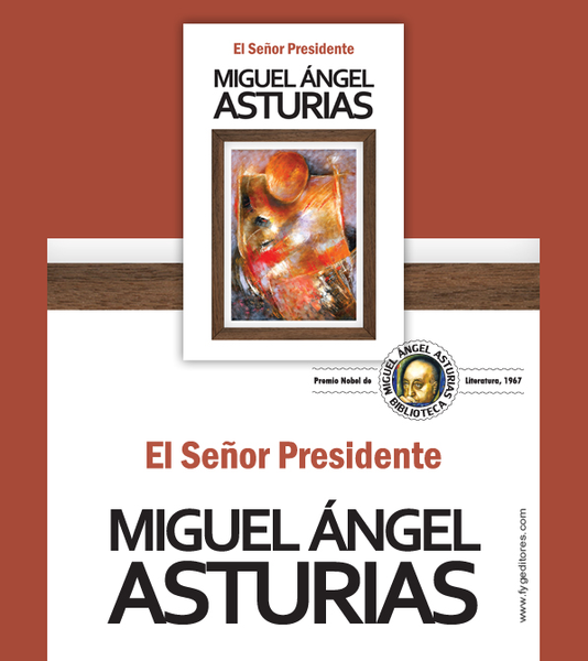 an introduction to the life of miguel angel asturias