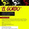 El Gordon en Concierto este jueves 13 de octubre 2011