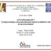 Invitación Feria Ecológica 2011