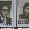 Restos de Dos Victimas del Diario Militar de Guatemala Encontrados en una Fosa Comun