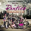 Roller Derby: Sensacin en patines!