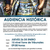 Audiencia Histórica