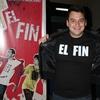 'ElFin' le declara la guerra a Hollywood