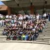 Foto del evento de TEDX Guatemala City