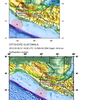 Magnitude 4.8 Earthquake in offshore guatemala