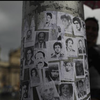 Images of the 45,000 detained & disappeared