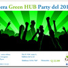Green Hub Party del 2012