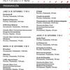 Programación de Ícaro Nacional de Central Cultural de España en Guatemala