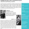 Ensamble Antigua, Cuarteto Belarmino Molina Concierto de San Pedro de las Huertas