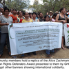 Help the communities in resistance to mining in San Jose del Golfo and San Pedro Ayampuc