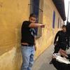 Agresor de estudiante europea en La Antigua Guatemala