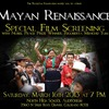 Mayan Renaissance Special Film Screening with Nobel Prize Winner, Rigoberta Menchún Tum
