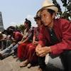 Por un instante pareció que en Guatemala se estaba a punto de hacer justicia
