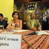 Audio Y Transcripción De Delegación Internacional Para Observar El Juicio Por Ríos Montt Por Genocidio En Guatemala