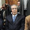 Transcripción del audio grabado durante el veredicto el viernes, 10 de mayo 2013 en Guatemala