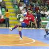 Francia cierra con victoria por Costa Rica