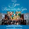 Banda de Limón se une a Banda Sinfónica de Artes Musicales de UCR en Concierto de Gala