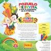 Pozuelo continúa promoviendo acciones en beneficio de la niñez costarricense