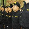 En total, 620 hombres y mujeres se gradúan como oficiales de Policía
