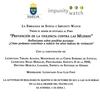 Invitación A Foro Sobre Violencia Contra Las Mujeres