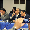 GHRC Partners Testify at Inter-American Commission Hearings