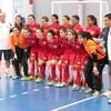 Definidas las 14 jugadoras que viajarán al 4to Torneo Mundial de Futsal Femenino
