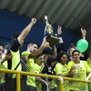 Ninguno pudo con él: Borussia Futsal Campeón Nacional