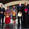 Human Rights Office of the Archdiocese of Guatemala Recognizes Defenders