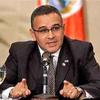 Poverty Decreases in El Salvador, Funes Says
