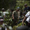 Three Die in Helicopter Crash in Guatemala