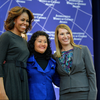 Deputy Secretary Higginbottom and First Lady Michelle Obama Honor 10 Women of Courage
