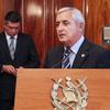Baldetti podría anunciar al nuevo Jefe del MP