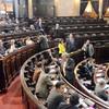 Congreso ratifica ampliación de Q550 millones de presupuesto