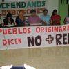 No queremos REDD+ dicen indígenas