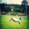 Arnold Farid Benítez Novoa: Un nuevo talento en el fútbol en manos de un joven colombiano