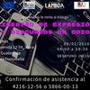 """Colectivo entre labios le invita al diálogo """"Libertad de expresión y discurso de odio"""""""