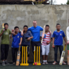 April 18, 2016 Choosing cricket over gangs