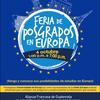 Feria De Postgrados En Europa 4 De Octubre En Alianza Francesa