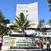 Iglesias, Universidades Y Alcaldias Piden Prohibir Explotación Minera En El Salvador