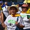 Muy pronto la aprobación de la ley contra la minería en El Salvador