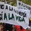 El Salvador es el primer país de América Latina que prohíbe la minería metálica